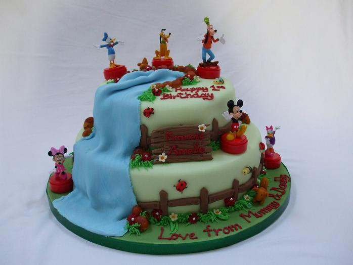Cake Images In 3d : 3D Cakes