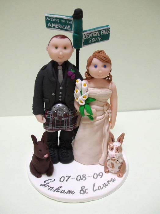 Cake Decorating Gifts Uk : Cake Toppers